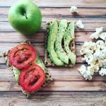 My Top 10 Healthy Snacks