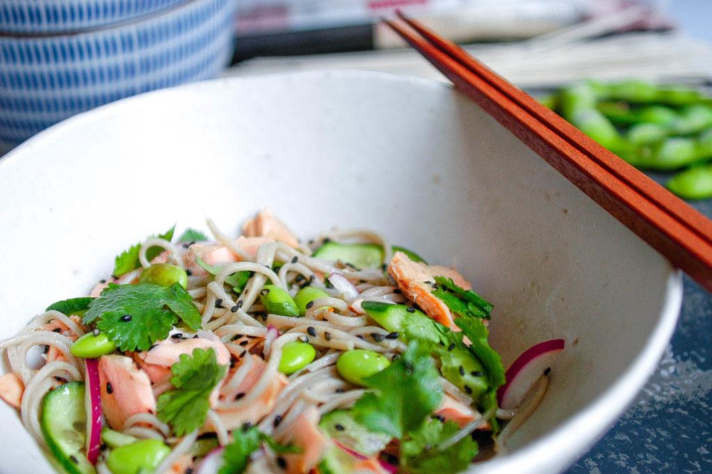 Salmon sesame soba noodles 3 (1 of 1)