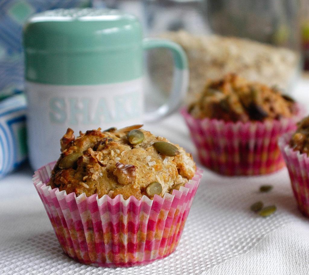 breakfast muffins 5-1701