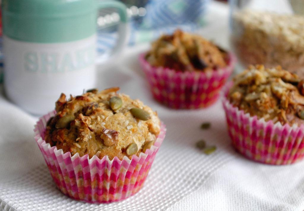 breakfast muffins 7-1706