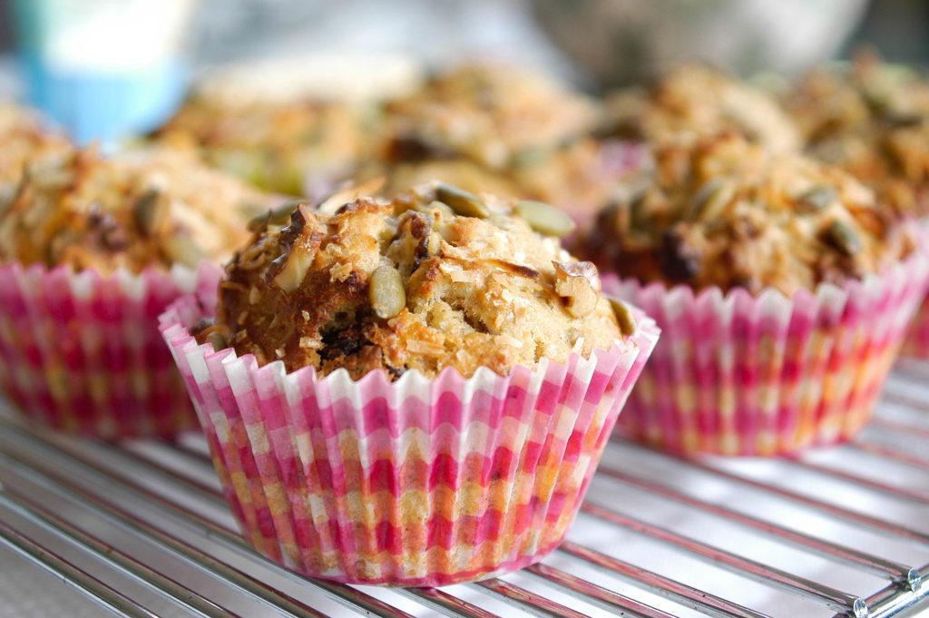 breakfast muffins 8-1685